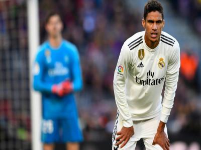 Real Madrid và sự ổn định xa xỉ