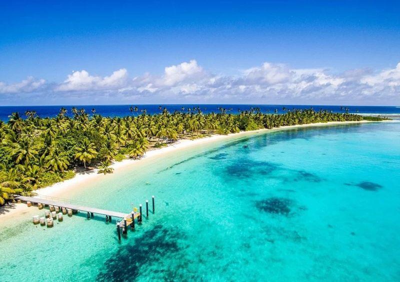 Những bãi biển đáng ghé thăm nhất Australia