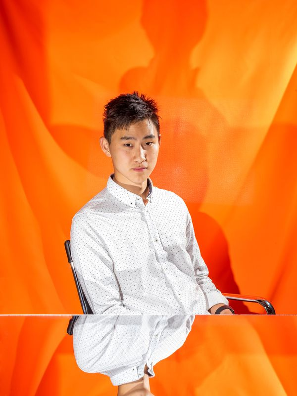 CEO 22 tuổi đứng sau startup kỳ lân mới nhất tại Thung lũng Silicon