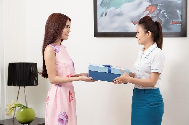 VinaPhone Plus tri ân Hội viên nhân ngày truyền thống ngành Bưu điện và Quốc khánh 2/9