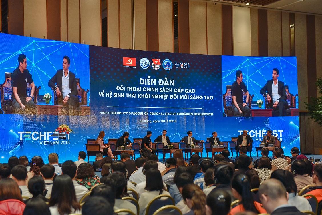 Techfest Vietnam 2019 tại Hoa Kỳ và Hàn Quốc: Đưa startup ra thế giới