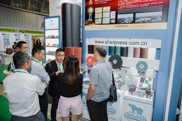 Hội chợ XNK Quảng Đông 2019 mang đến cơ hội hợp tác cho doanh nghiệp hai nước Việt Nam - Trung Quốc