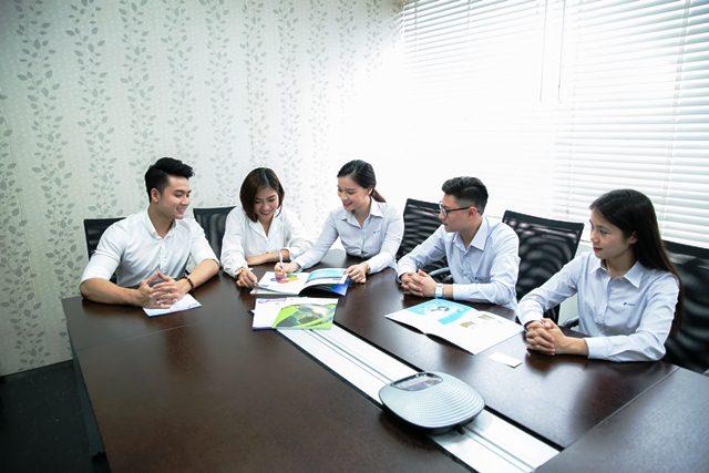 VP Data-Gói cước ưu đãi cho doanh nghiệp 4.0
