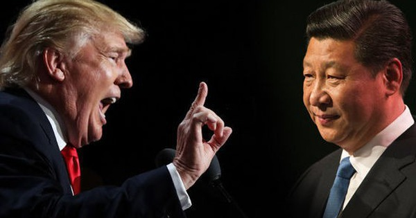 CNBC: Trung Quốc sẵn sàng chấp nhận suy thoái kinh tế để hạ bệ Trump