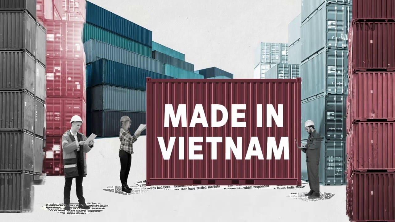 """Các chuyên gia, doanh nghiệp nói gì về """"Made in Vietnam?"""