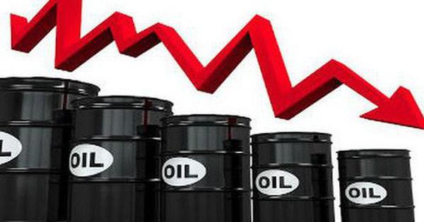 Thị trường ngày 7/8: Giá dầu tuột mốc 60 USD/thùng, vàng tiếp tục tăng cao vượt 1.470 USD/ounce