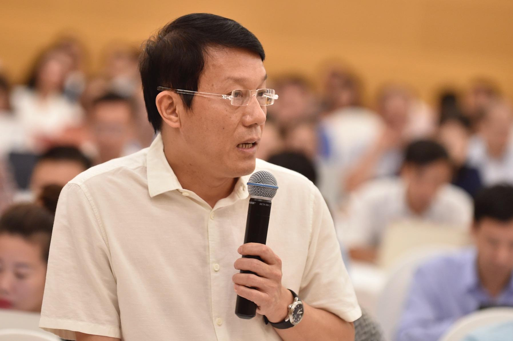 Vụ đánh bạc 10.000 tỷ toàn bộ nghi phạm và bị hại là người Trung Quốc