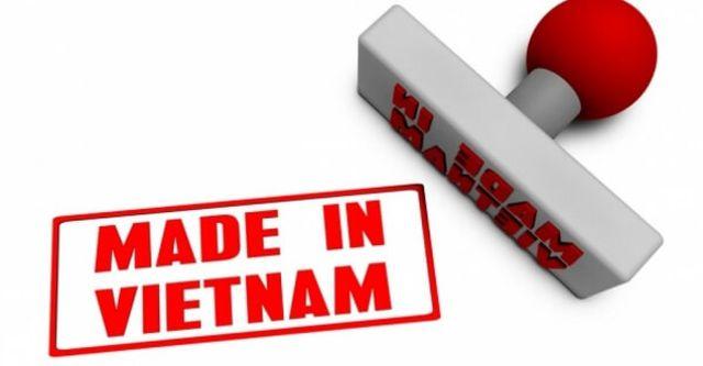 """Dự thảo """"Made in VietNam""""- Công cụ đấu tranh phòng chống gian lận thương mại"""