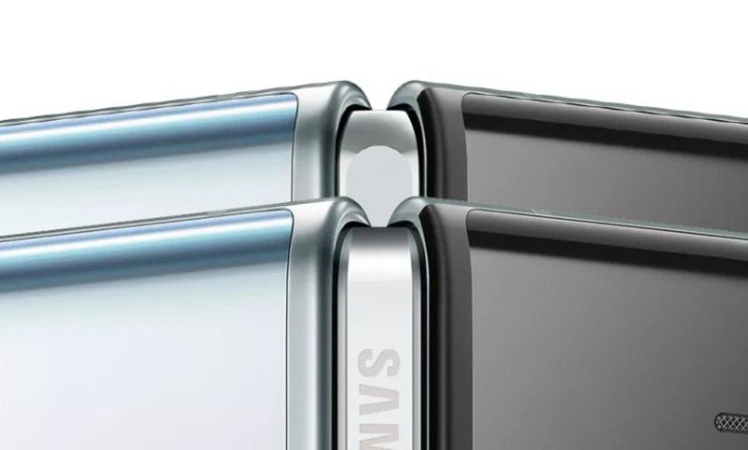 'Khám phá' hai mẫu điện thoại màn hình gập chuẩn bị ra mắt trong năm 2019