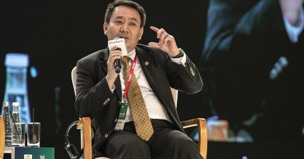 """CEO PNJ: Chuyển đổi số là một quá trình tiến hoá, nếu không đủ lì lợm doanh nghiệp sẽ """"lụt"""""""