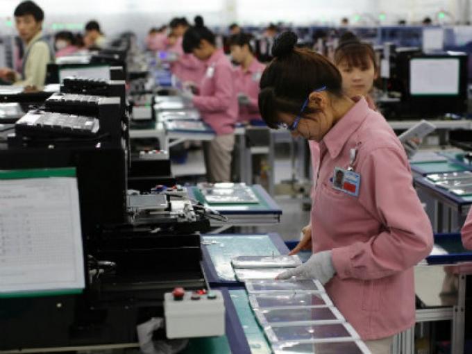 Xuất khẩu điện thoại và linh kiện mới đạt 30,33 tỷ USD,