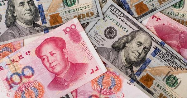Tranh chấp tiền tệ với Mỹ có thể củng cố quyền lực của Trung Quốc tại Châu Á?