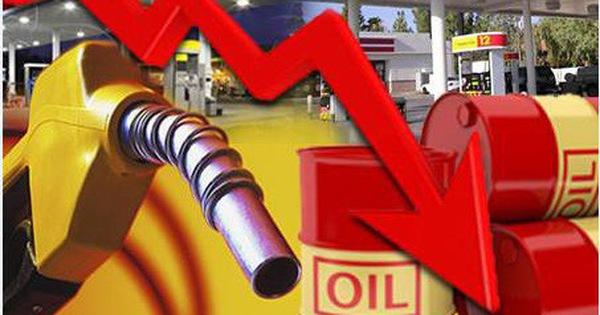 Thị trường ngày 15/8: Dầu rớt giá 3%, thép tiếp tục tăng cao, vàng dao động quanh mức 1.500 USD/ounc