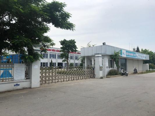 Quảng Xương (Thanh Hóa): Dân bức xúc  mùi hôi thối từ chuồng lợn của công ty may