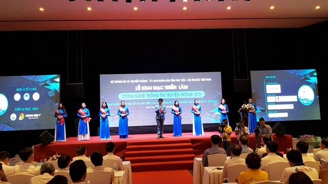 Hội thảo hợp tác phát triển CNTT-TT Việt Nam lần 23: VNPT mang đến nhiều giải pháp công nghệ...