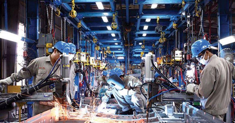 Nội địa hoá được 5%: Doanh nghiệp Việt đánh mất mình trong thị trường điện tử 12 tỷ USD