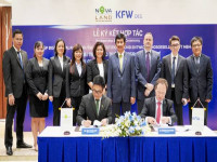 Tập đoàn Novaland  hợp tác cùng DEG phát triển Azerai Cần Thơ Resort