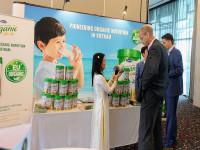 Vinamilk chia sẻ câu chuyện thành công về phát triển các sản phẩm dinh dưỡng Organic