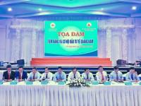 """Quảng Nam mong muốn doanh nhân """"xứ Quảng"""" tại phía Nam tiếp tục đầu tư về tỉnh"""
