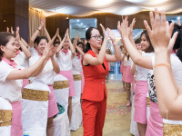 CEO LI'CHY Chu Thị Hồng Huệ: Không có giới hạn nào cho phụ nữ