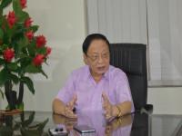 Chủ tịch Hiệp hội Năng lượng Việt Nam: Áp dụng chung một giá mua điện mặt trời là không hợp lý