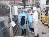 Nestlé Việt Nam tăng cường đầu tư, khẳng định vị thế dẫn đầu về dinh dưỡng và sống vui khỏe.