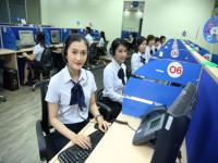 VNPT duy trì hệ thống mạng lưới thông suốt  trong dịp Quốc khánh 2/9