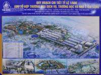 Đầu tư gần 1,5km đường lấy gần 22ha đất, Phó Thủ tướng yêu cầu kiểm tra Thái Hưng Eco City