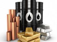 Thị trường ngày 3/9: Dầu giảm dưới ngưỡng 60 USD/thùng, nickel cao nhất 5 năm, thép tăng mạnh gần 3%