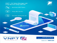 Tại sao nên chọn chữ ký số VNPT CA?