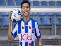 """Fox Sports Asia: """"Văn Hậu đến Heerenveen là bước tiến lớn của bóng đá Việt Nam"""""""