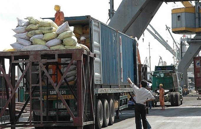 Xuất khẩu gạo:Khó khăn trong ngắn hạn