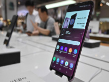 Doanh số smartphone giảm tồi tệ nhất trong năm nay