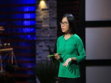 Startup muốn biến cỏ thành 'sản phẩm quốc dân' khiến 3 nhà đầu tư tranh giành tại Shark Tank Việt