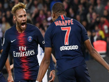Paris SG mất bộ đôi 'sát thủ' ở đại chiến với Real Madrid