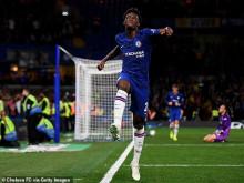 Vòng 3 League Cup 2019/2020: Chelsea thắng đậm, MU nhọc nhằn đi tiếp