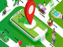Cuộc cạnh tranh khốc liệt của các siêu ứng dụng tại châu Á