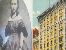 Ida Wood: Nữ tỷ phú sống ẩn dật trong phòng khách sạn suốt 24 năm