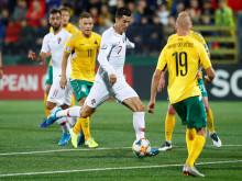 Ronaldo ghi 4 bàn, Bồ Đào Nha thắng đậm ở vòng loại Euro 2020
