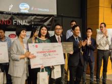 Startup đến từ Việt Nam vô địch Vietchallenge 2019 tại Hoa Kỳ