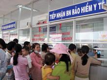 Lập giấy chứng nhận nghỉ việc hưởng chế độ BHXH trên Cổng thông tin điện tử.