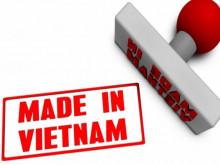 Chưa hết băn khoăn tiêu chí hàng 'made in Vietnam'