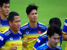 Đội bóng Thái Lan muốn có Công Phượng và Văn Toàn