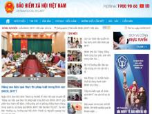 BHXH Việt Nam: 1 trong 3 đơn vị đứng đầu về đảm bảo ATTT cho Cổng thông tin điện tử