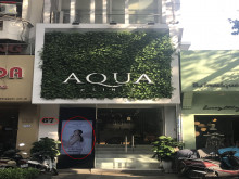 Bài 3: Thẩm mỹ Aqua Clinic cơ sở 2 chưa cấp phép, hệ thống sử dụng bác sỹ nước ngoài chui