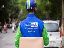 Thêm một Super app tham chiến thị trường Việt Nam, chuyên mua hàng hộ, nạp/rút tiền tại nhà, giao đồ