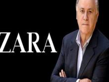 """""""Bố già"""" Amancio Ortega: Từ người thợ may bỏ học năm 13 tuổi đến ông chủ đế chế Zara ngày nay  và nh"""