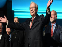 7 tỷ phú làm giàu nhờ Warren Buffett