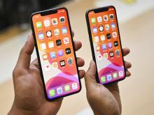 iPhone 11 Pro là smartphone có màn hình tốt nhất