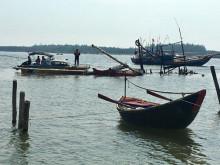 Vụ cháy tàu cá ở Tĩnh Gia (Thanh Hóa):  Đã tìm thấy thi thể nạn nhân bị mất tích